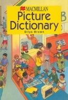 کتاب Macmillan Picture Dictionary