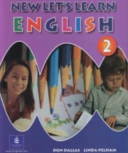 کتاب New Lets Learn English 2
