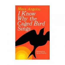 کتاب I Know Why the Caged Bird Sings