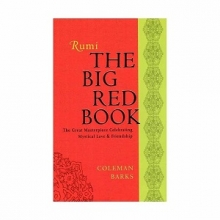 کتاب Rumi - The Big Red Book