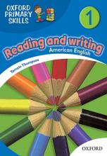 کتاب American Oxford Primary Skills 1 reading and writing