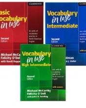 مجموعه وکبیولری این یوز امریکن  Vocabulary in Use American