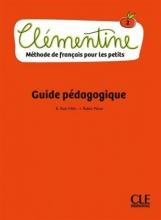 كتاب Clementine 2 - Guide pédagogique