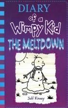 كتاب The Meltdown - Diary of a Wimpy Kid 13