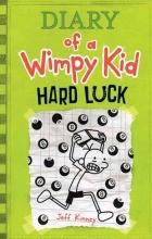 كتاب Hard Luck - Diary of a Wimpy Kid 8