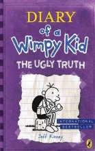 كتاب The Ugly Truth - Diary of a Wimpy Kid 5