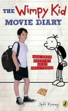 كتاب The Wimpy Kid Movie Diary - How Greg Heffley Went Hollywood - Diary of a Wimpy Kid
