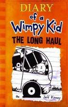 كتاب The Long Haul - Diary of a Wimpy Kid 9