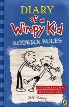 كتاب Rodrick Rules - Diary of a Wimpy Kid 2