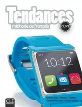 کتاب Tendances C1-C2