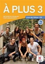کتاب A plus 3