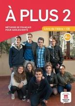 کتاب A plus 2