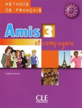 کتاب Amis et compagnie 3