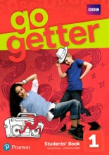 كتاب Go Getter 1 Students Book + Workbook