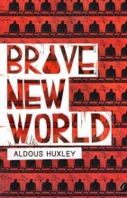 كتاب Brave New World