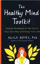 كتاب The Healthy Mind Toolkit