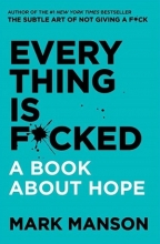 كتاب Every Thing is F*cked