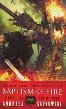 كتاب Baptism of Fire - The Witcher 3
