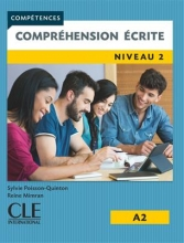 کتاب Comprehension ecrite 2 - 2eme edition - Niveau A2