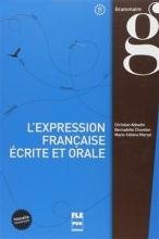 کتاب  L'expression Francaise Ecrite et Orale