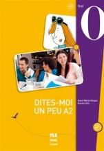کتاب DITES-MOI UN PEU A2