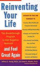 کتاب Reinventing Your Life