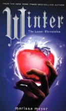 كتاب Winter - The Lunar Chronicles 4