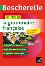 کتاب bescherelle - Maîtriser la grammaire française