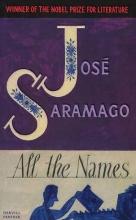 كتاب All The Names