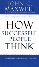 كتاب How Successful People Think