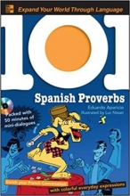 کتاب Spanish Proverbs101