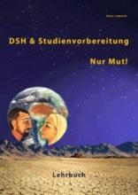 كتاب آلمانی DSH & Studienvorbereitung Nur Mut