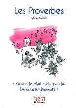 کتاب Le petit livre de - Les Proverbes