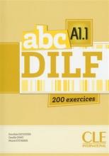 کتاب ABC DILF - Niveau A1.1 + CD