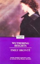 كتاب Wuthering Heights