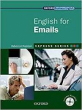 كتاب English for Emails