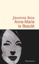 کتاب Anne-Marie la Beauté