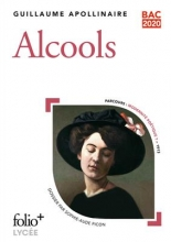 کتاب Alcools - Bac 2020