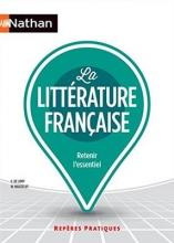 کتاب La litterature francaise