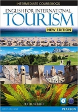 کتاب English for International Tourism Intermediate