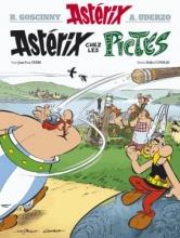 کتاب Asterix - Tome 35 : Asterix chez les Pictes