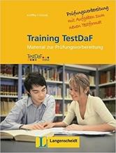 كتاب Training TestDaF Material zur Prüfungsvorbereitung