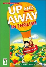 کتاب  (Up and Away in English 3 (SB+WB+CD