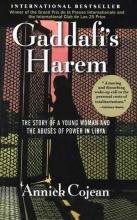 كتاب Gaddfis Harem