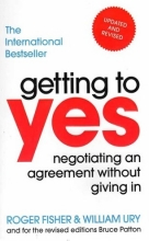 كتاب Getting to Yes
