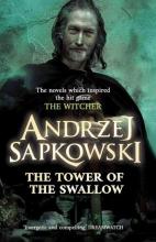 كتاب The Tower Of The Swallow By Andrzej Sapkowski