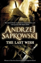 كتاب The Last Wish By Andrzej Sapkowski