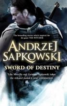 كتاب Sword Of Destiny By Andrzej Sapkowski