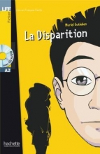 کتاب  La Disparition + CD audio