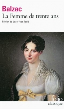 کتاب La Femme de trente ans